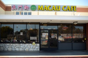 A Cantonese Café with delicious food tucked in between a grocery store and pharmacy in South Land Park.