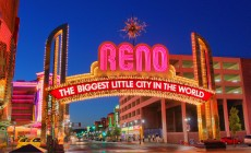 The most famous of the neon signs in Reno