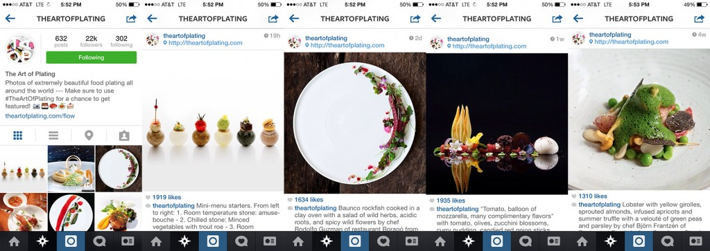 theartofplating
