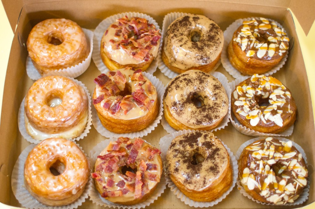 Mixed Cronut Dozen