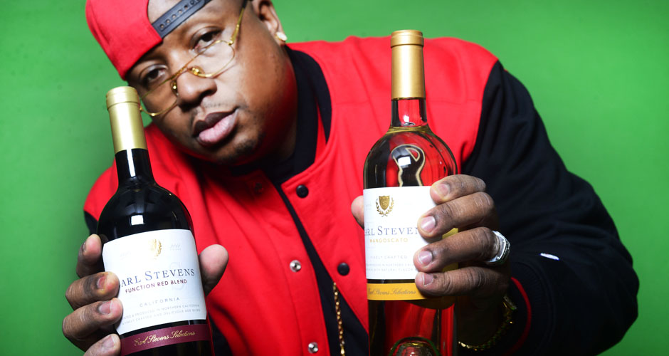 E 40 Wine Tasting Our Earl Stevens Selections Review