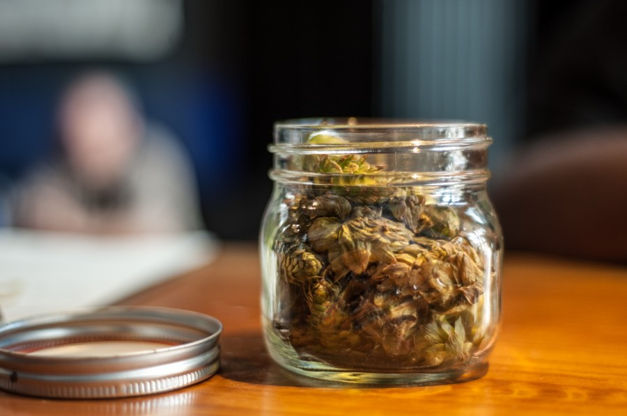 Ruhstaller and Blackbird Kitchen Partner for a Hops and Dreams Beer Pairing Dinner